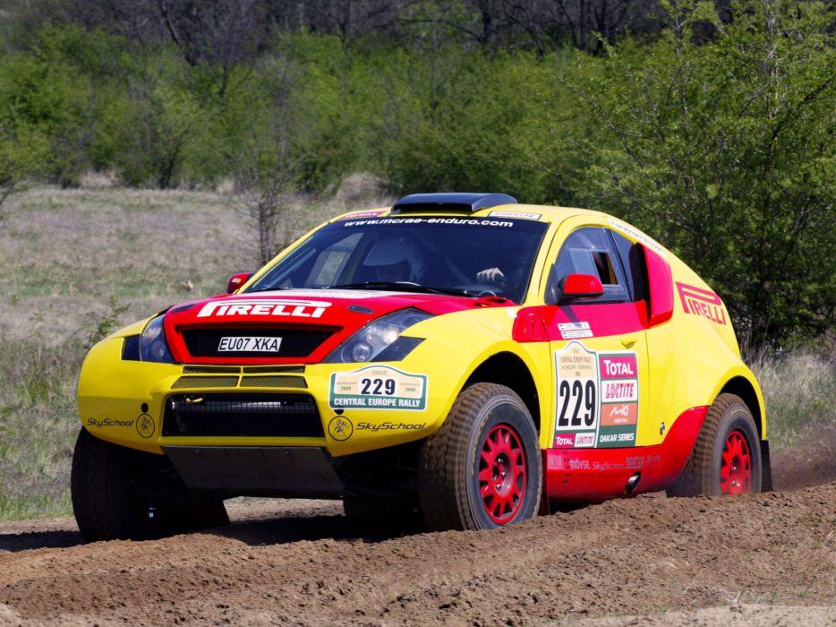 2008 McRae Enduro offroad race racing   f wallpaper
