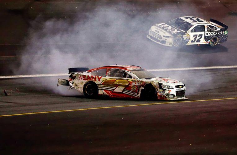 nascar race racing ge wallpaper