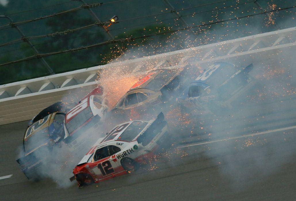 nascar race racing     ui wallpaper