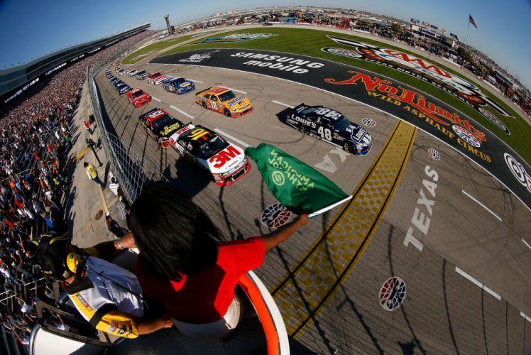 nascar race racing do wallpaper