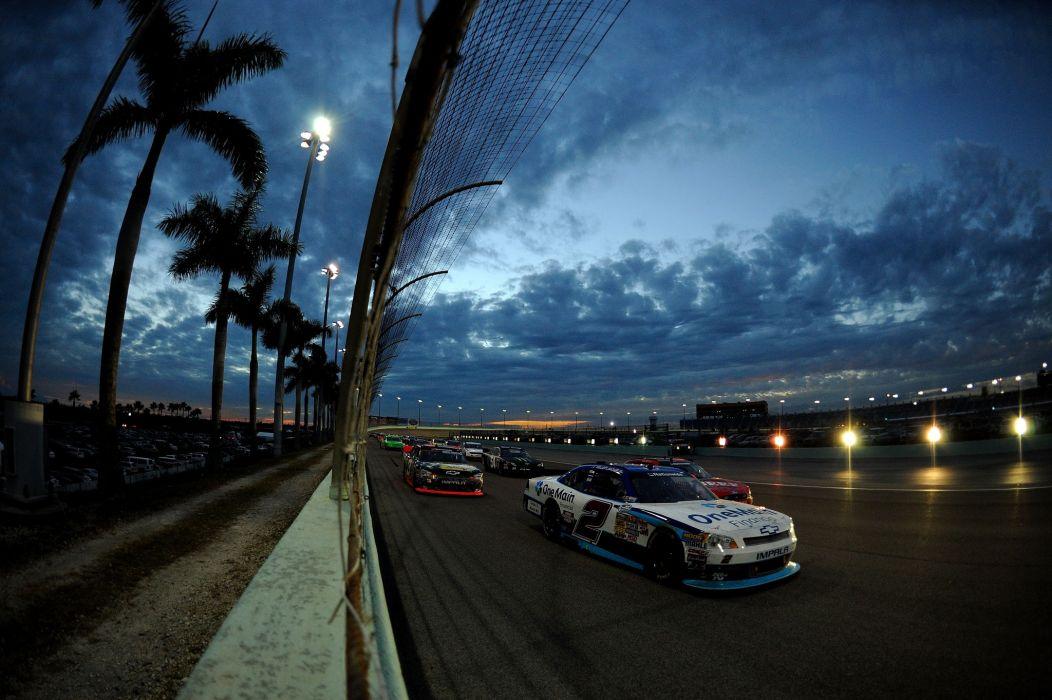 nascar race racing truck rw wallpaper
