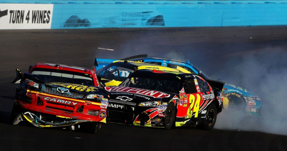 nascar race racing v wallpaper