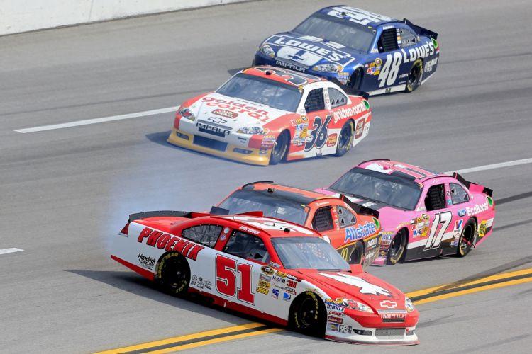 nascar race racing gt wallpaper