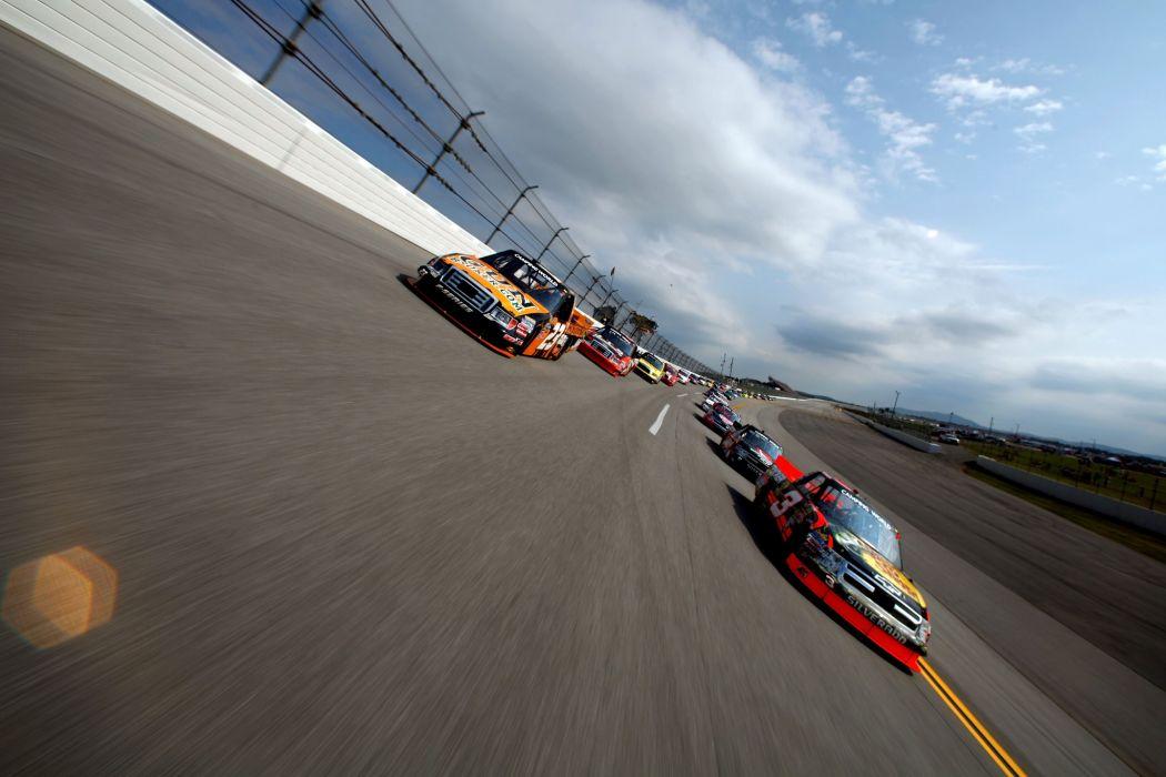 nascar race racing truck  vb wallpaper