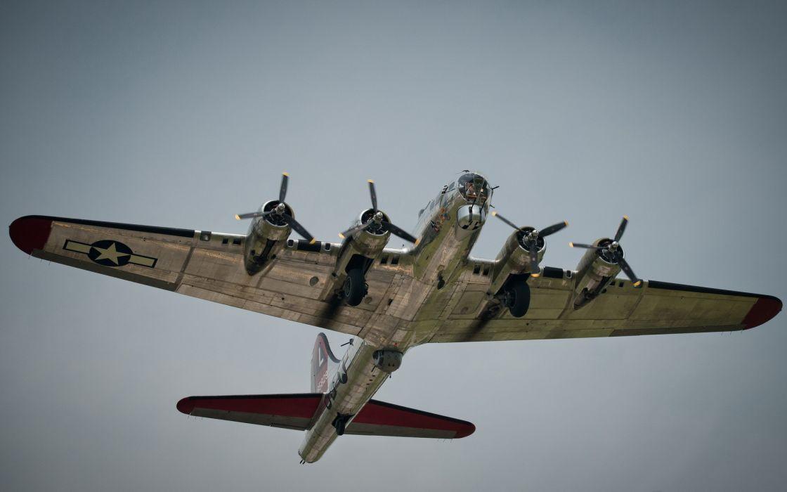 aircraft plane sky military wallpaper