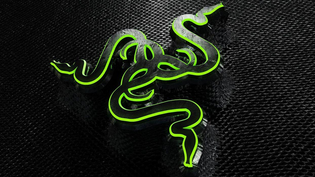 Razer Logo wallpaper