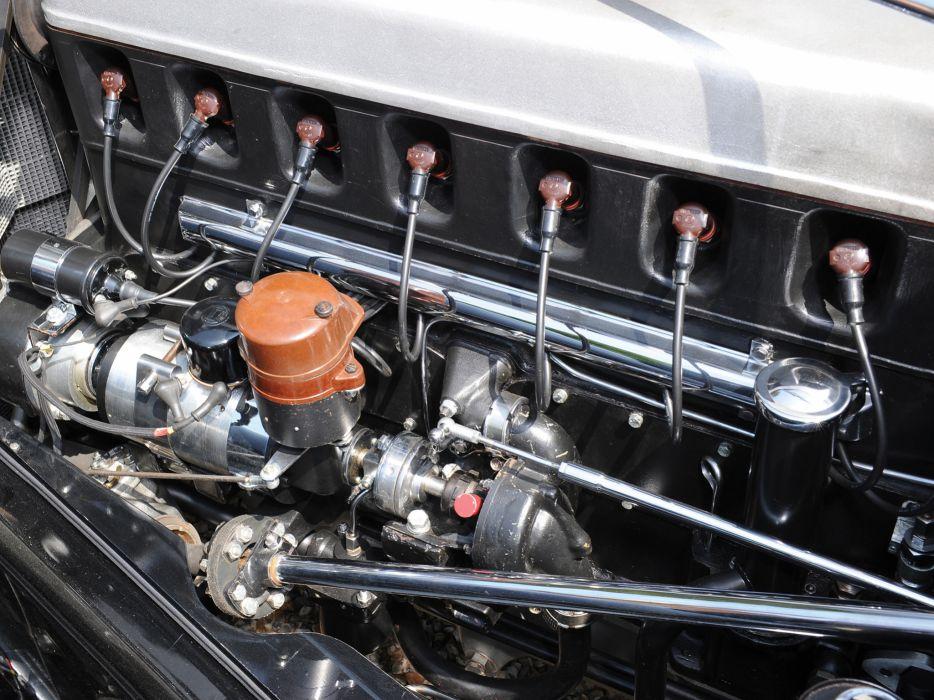 1937 Mercedes Benz 540K Cabriolet B luxury retro engine    f wallpaper