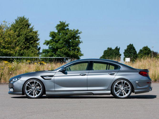 2013 Kelleners-Sport BMW 6 Series GranCoupe tuning r wallpaper