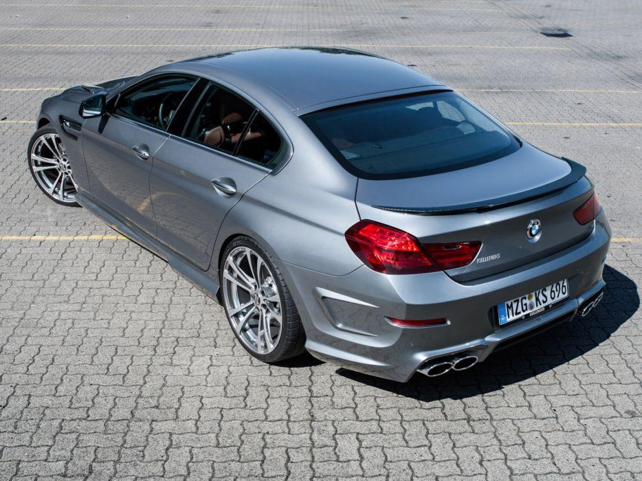 2013 Kelleners-Sport BMW 6 Series GranCoupe tuning  d wallpaper