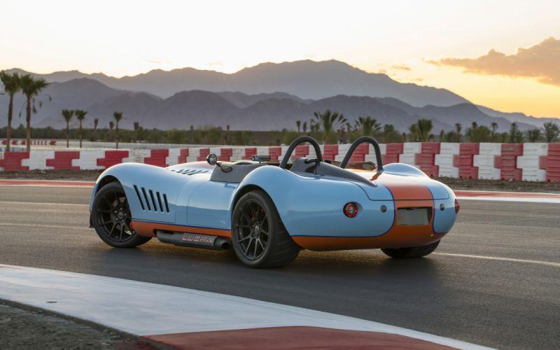 2013 Lucra LC470 Gulf Racing race supercar g wallpaper
