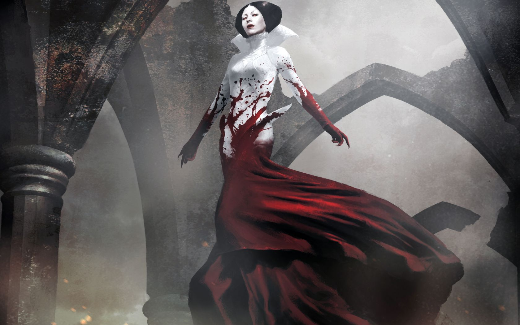likewise fantasy girl blood - photo #8
