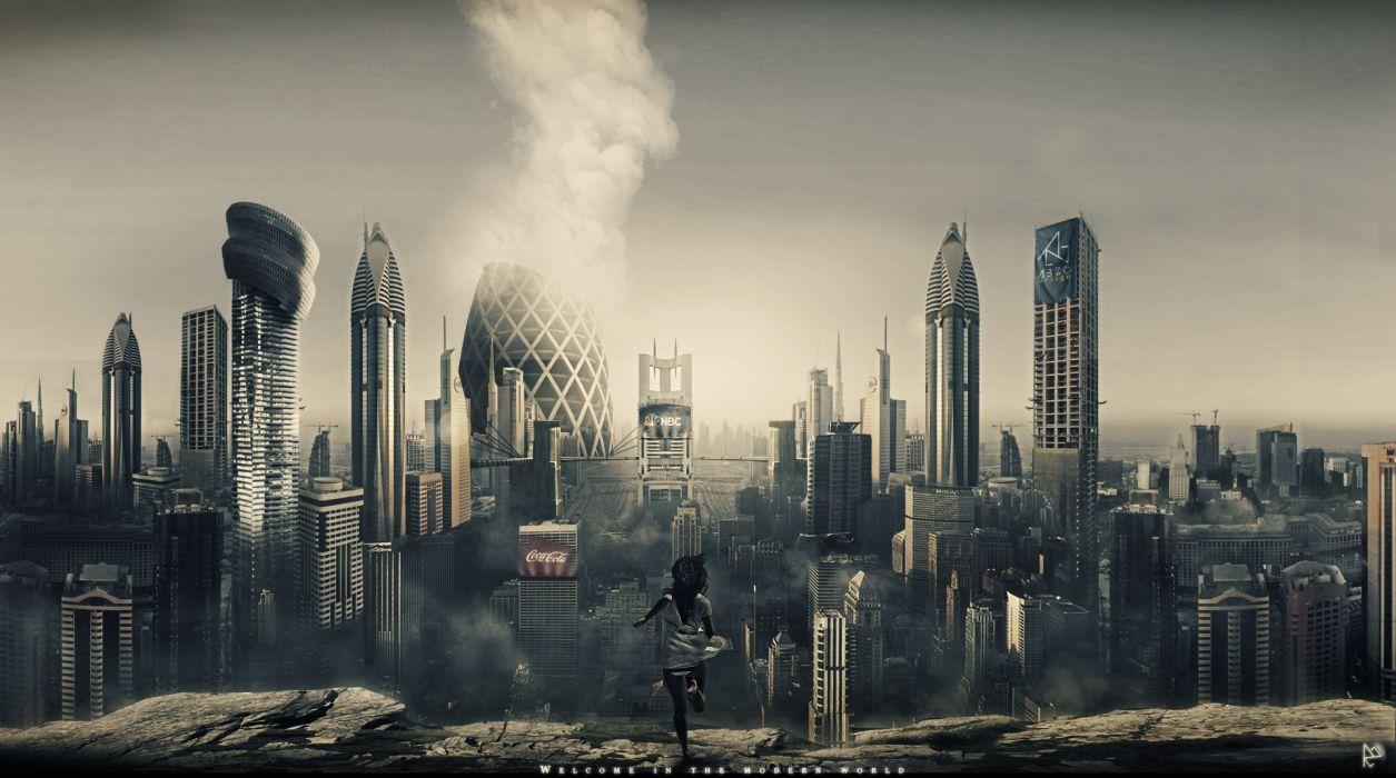LondonBuildings Skyscrapers wallpaper
