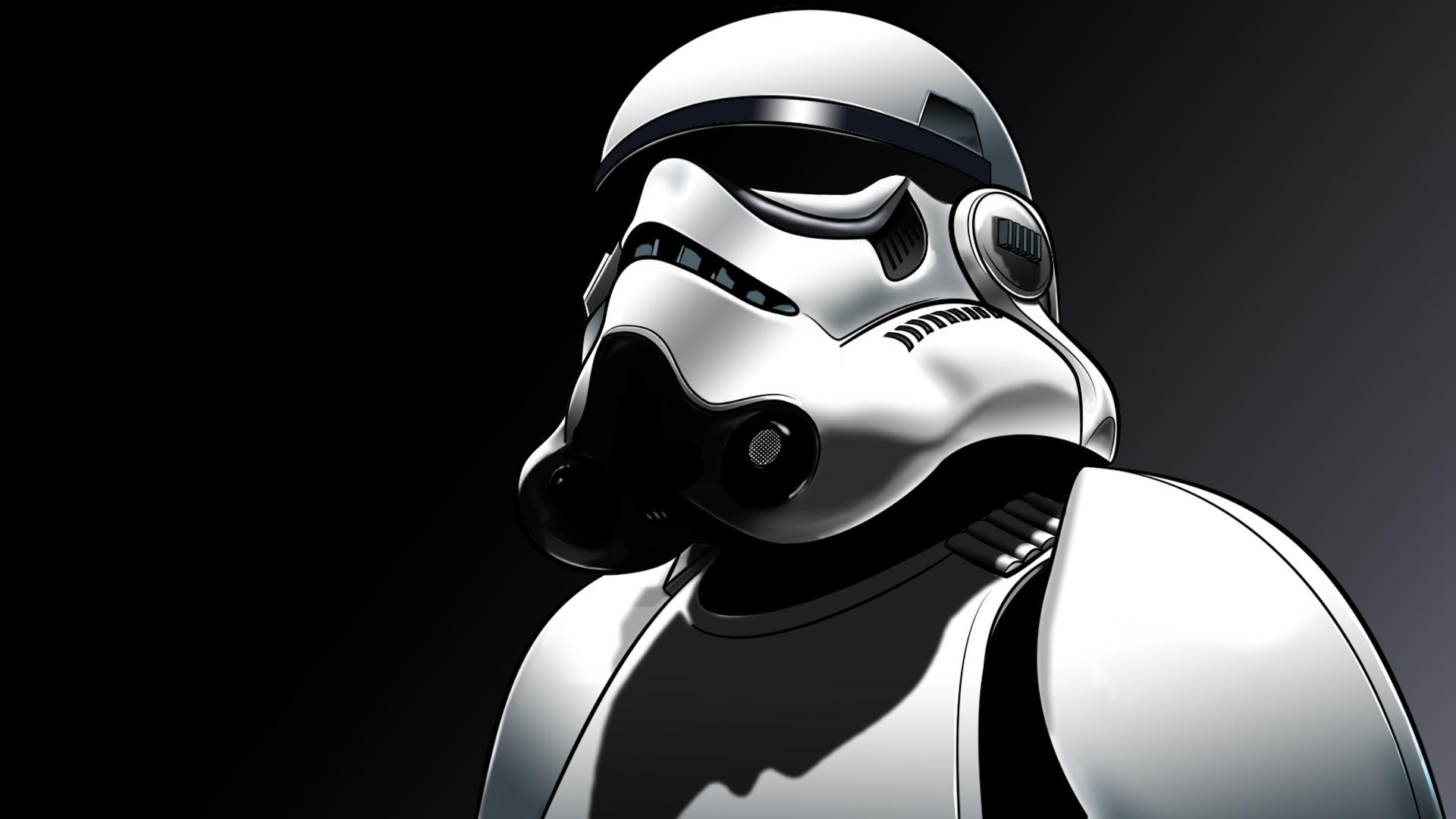 Star wars stormtrooper wallpaper 1920x1080 125864 - Stormtrooper suit wallpaper ...