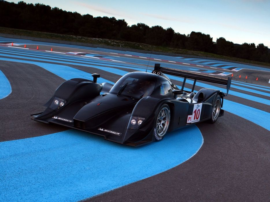 2008 Lola B08-60 Aston Martin race racing  d wallpaper