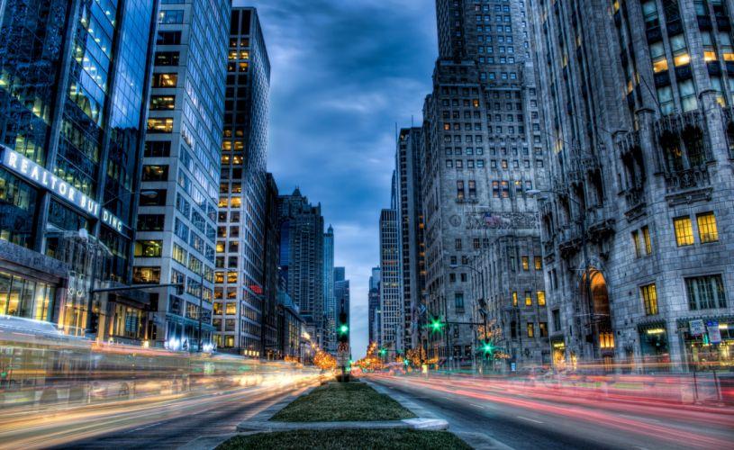 city aeYaeY metropolis road h wallpaper