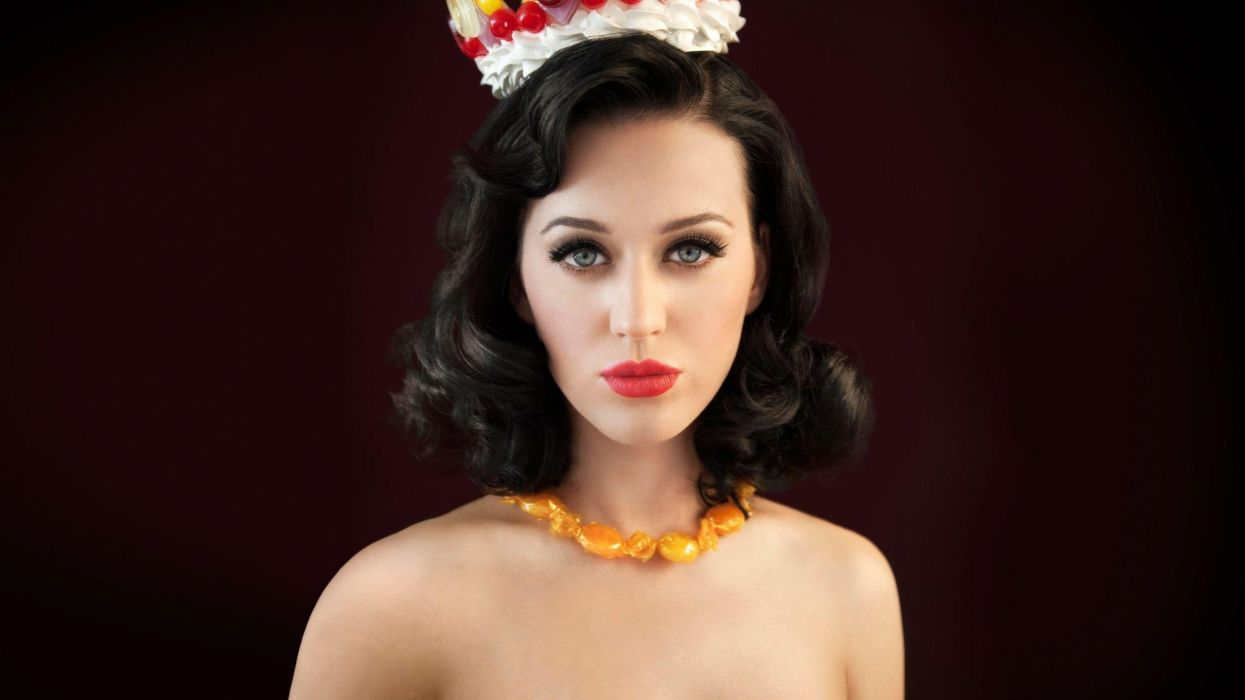 katy perry girl celebrity music singer look wallpaper