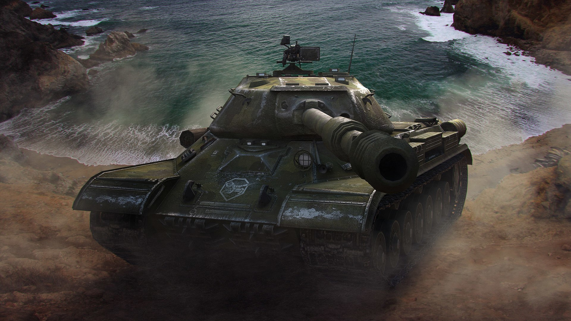 World of Tanks Tank IS-4 Games miltary wallpaper ...