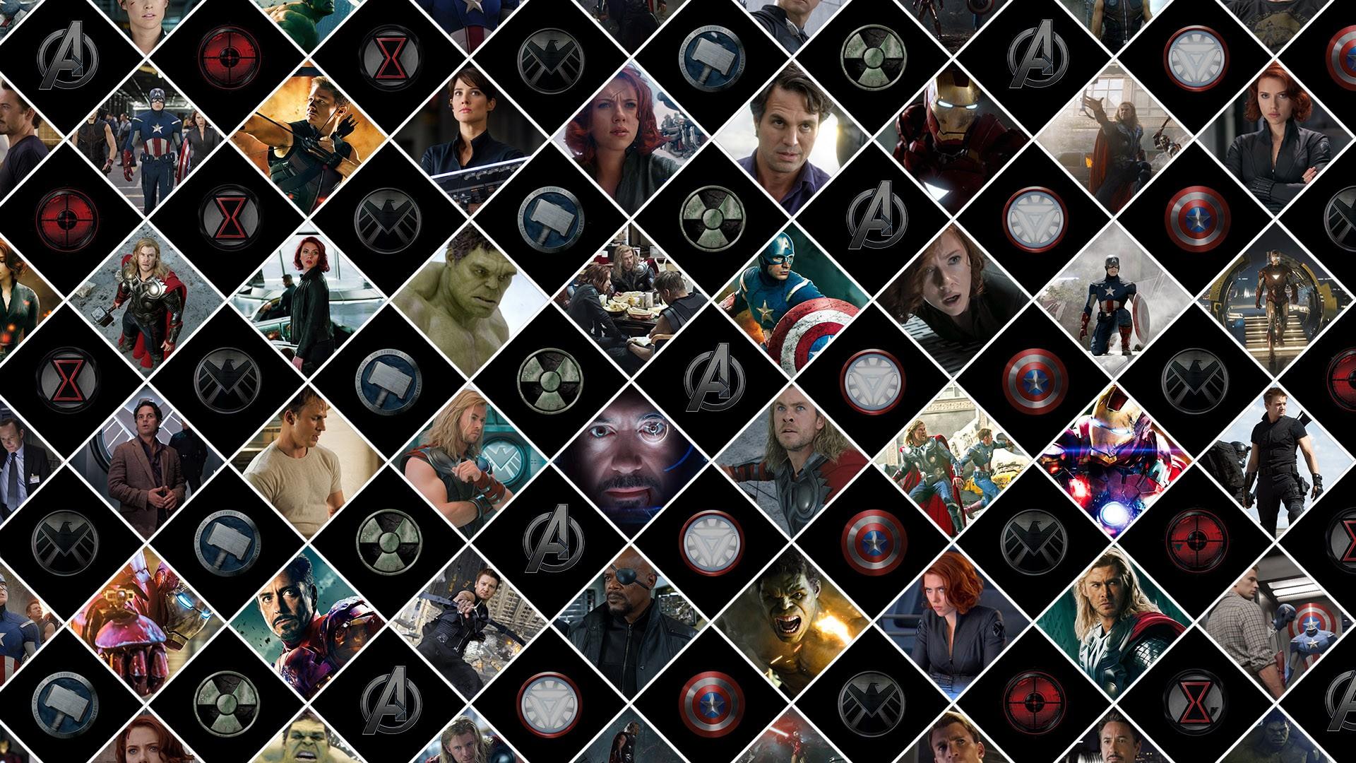 avengers marvel superhero wallpaper - photo #30