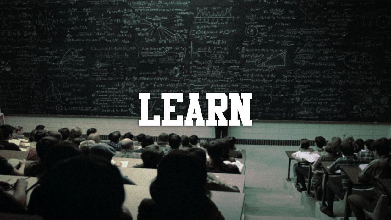 Learn Classroom wallpaper