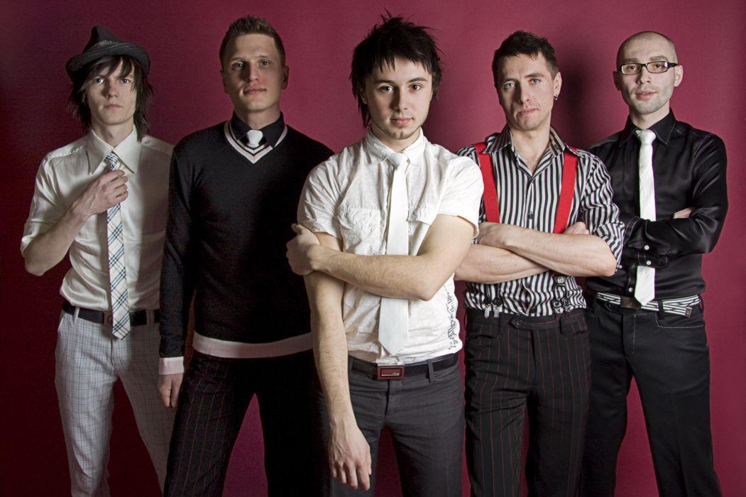 music rock antibodies pop group wallpaper