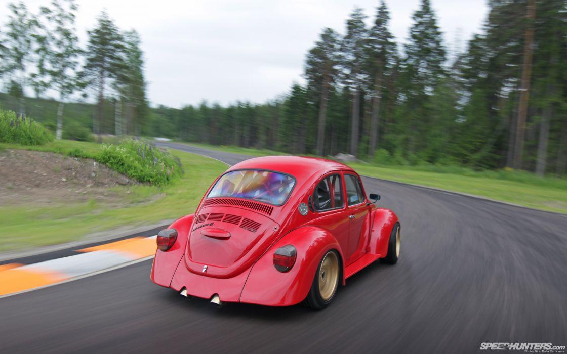 Volkswagen Bug tuning classic     g wallpaper