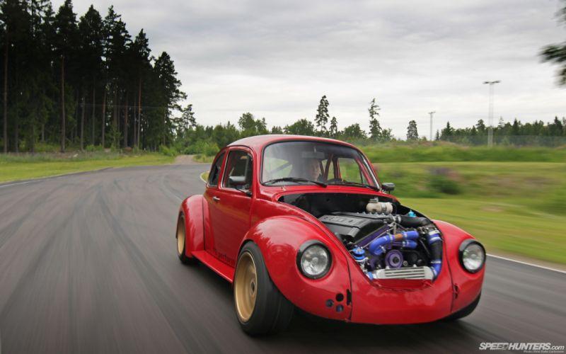 Volkswagen Bug tuning classic engine engines r wallpaper