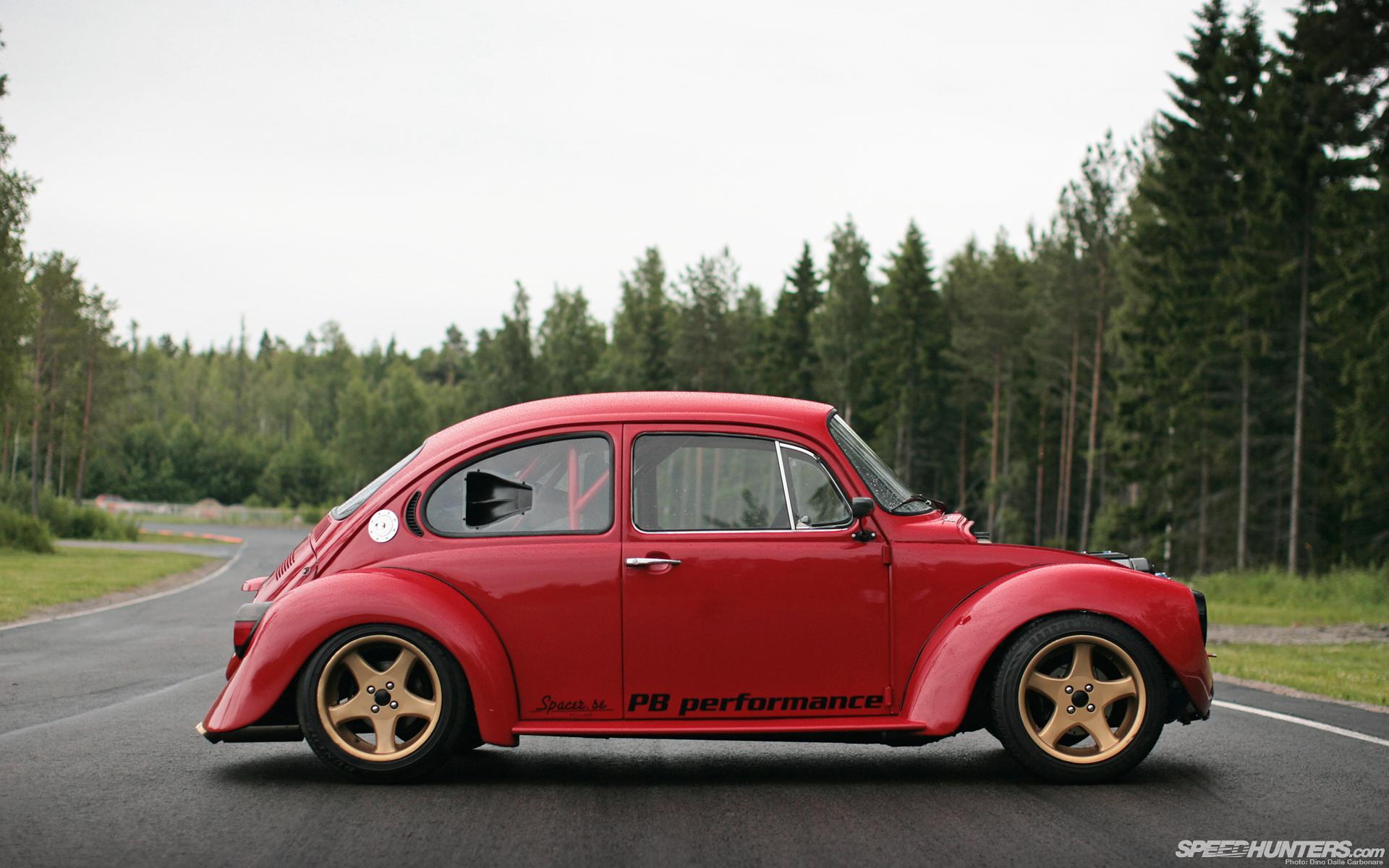 volkswagen bug tuning classic wallpaper 1920x1200