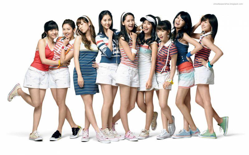 Girls Generation SNSD celebrity Asian kpop k-pop bubblegum pop f wallpaper
