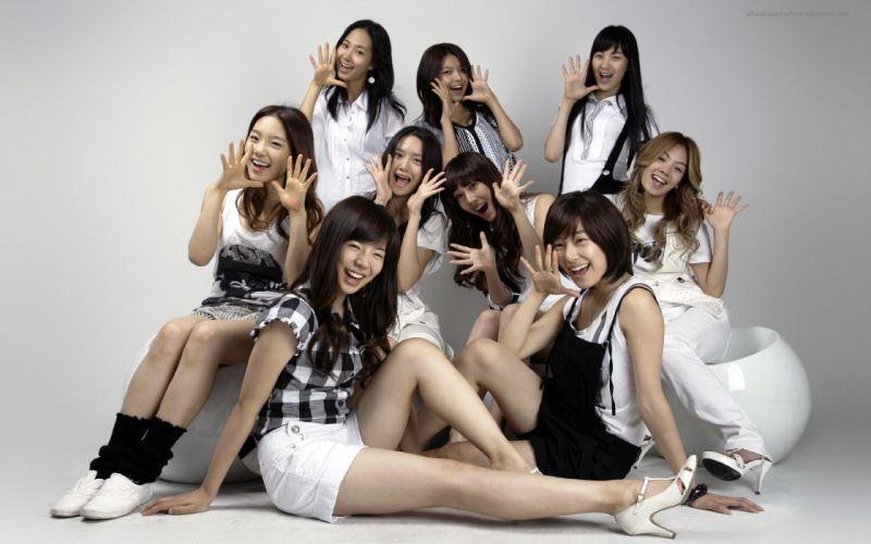 Girls Generation SNSD celebrity Asian kpop k-pop bubblegum pop g wallpaper