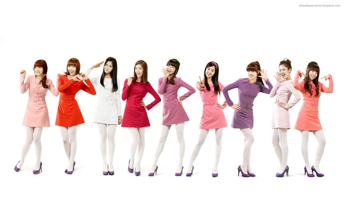 Girls Generation SNSD celebrity Asian kpop k-pop bubblegum pop   r wallpaper