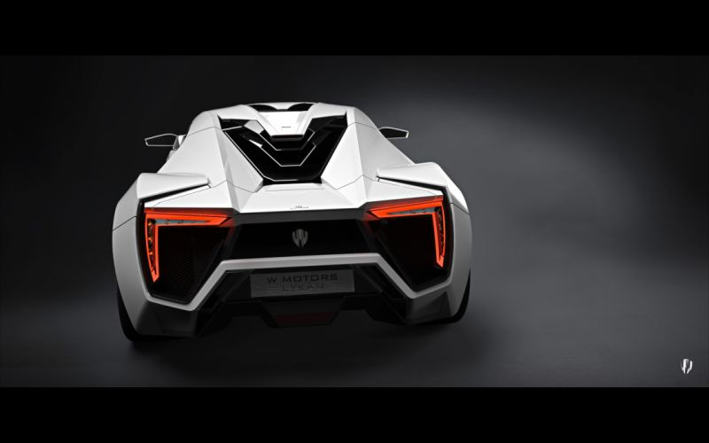 2013 Lykan Hypersport supercar supercars yr wallpaper