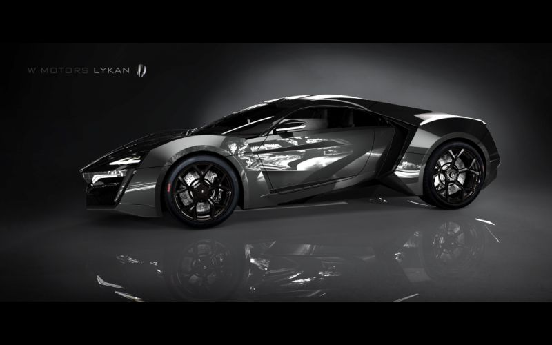 2013 Lykan Hypersport supercar supercars f wallpaper