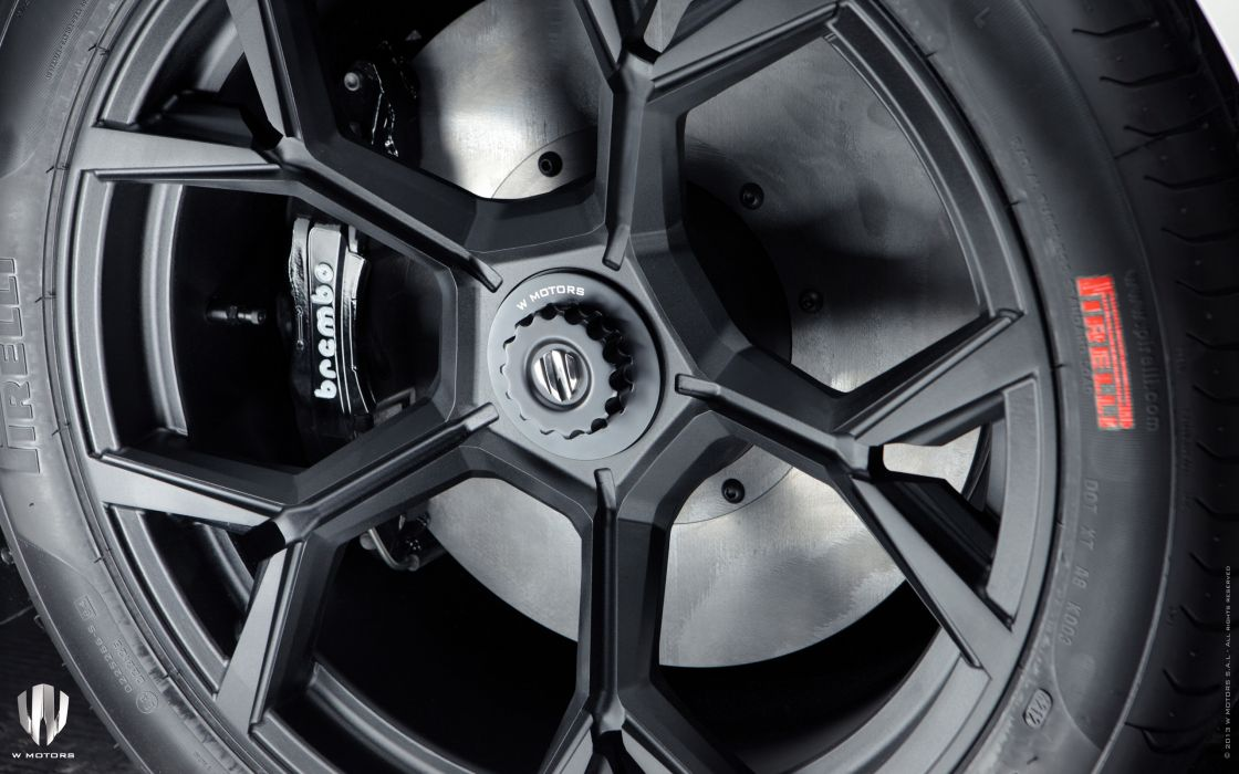2013 Lykan Hypersport supercar supercars wheel wheels wallpaper