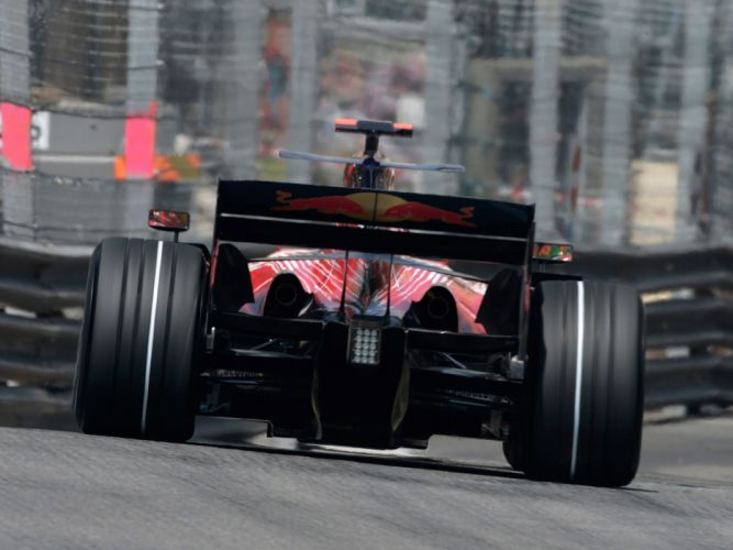 2007 Toro Rosso STR2 formula one formula-1 f-1 race racing wheel wheels h wallpaper