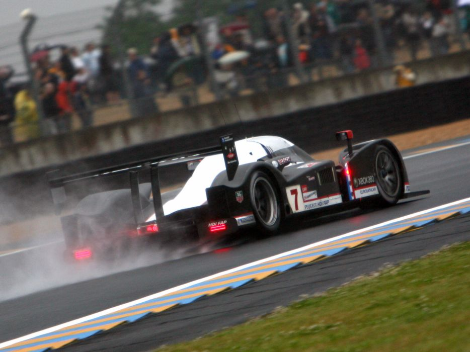2007 Peugeot 908 HDi FAP race racing le-mans   gd wallpaper