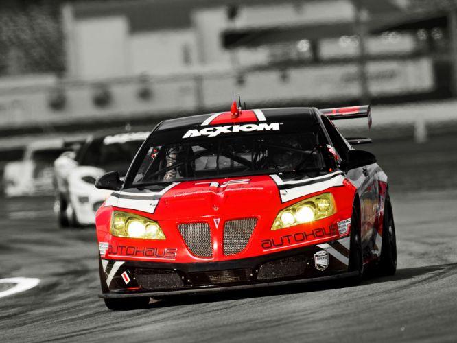 2007 Pontiac G6 GXP-R gpx race racing g-6 wallpaper