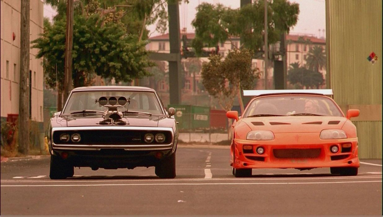 Fast and the Furious tuning muscle hot rod rods race racing wallpaper