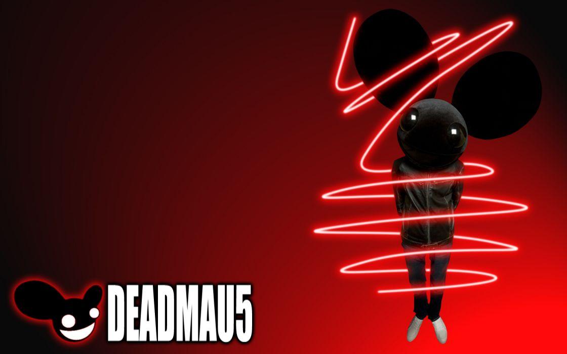 deadmau5   gx wallpaper