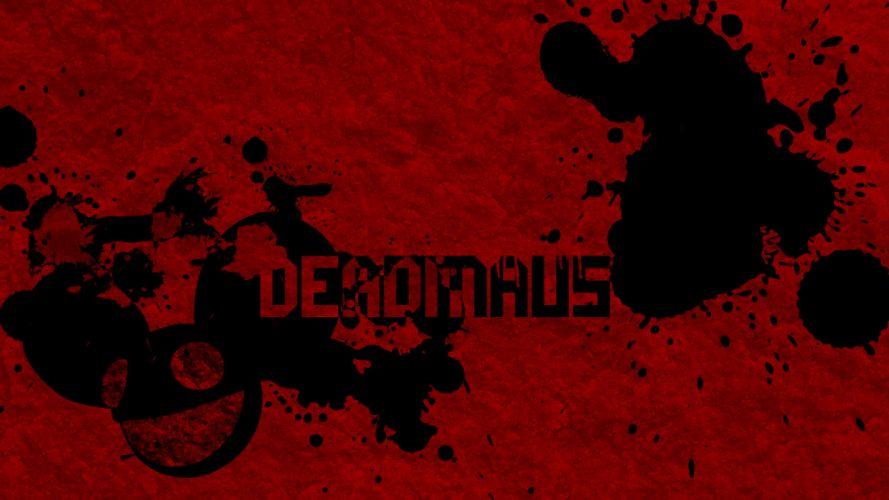 deadmau5 hs wallpaper