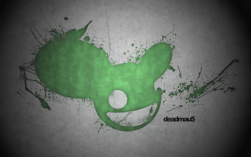 Deadmau5 f wallpaper