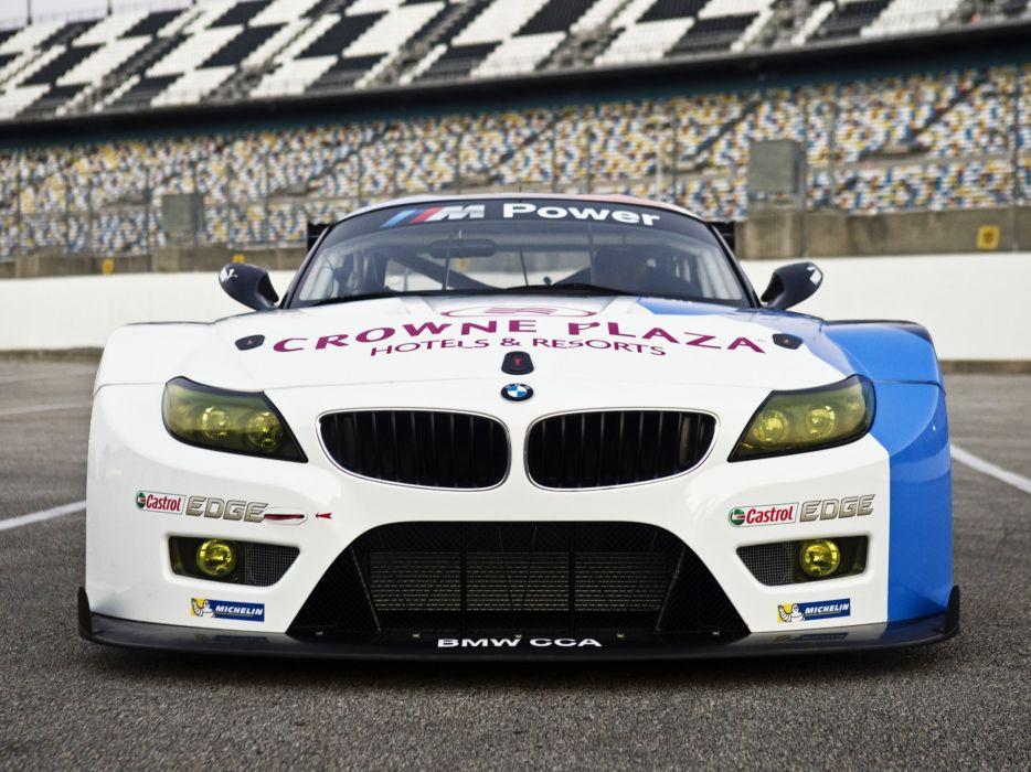 2013 BMW Z-4 GTE E89 race racing    g wallpaper