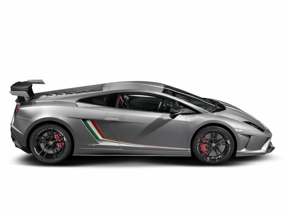 2013 Lamborghini Gallardo LP570-4 Squadra Corse supercar supercars   g wallpaper