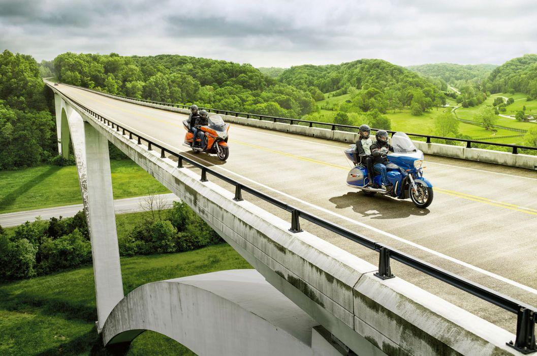 2014 Victory Cross Country Tour motorbike bike f wallpaper