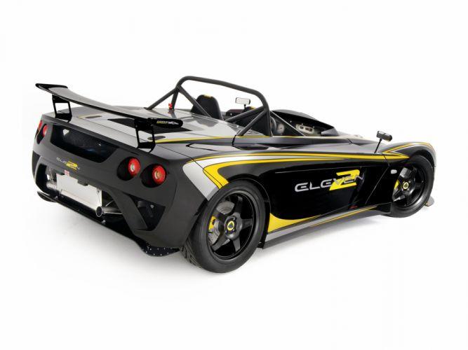 2007 Lotus 2-Eleven supercar supercars race racing f wallpaper
