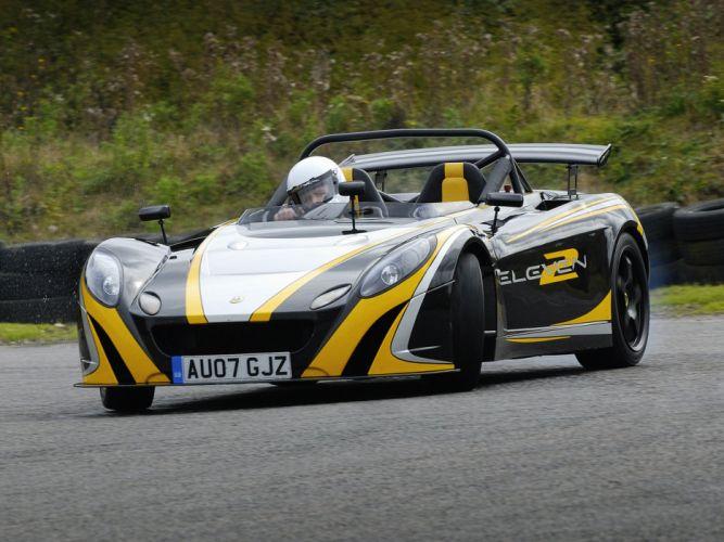 2007 Lotus 2-Eleven supercar supercars race racing fs wallpaper