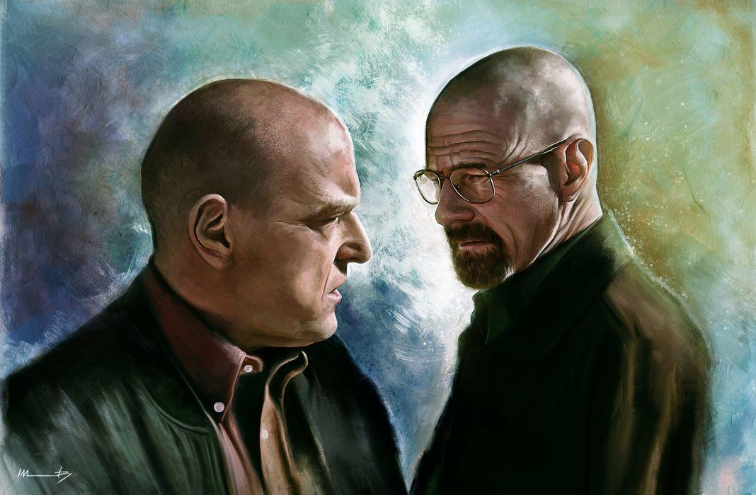 Breaking Bad Walter White wallpaper
