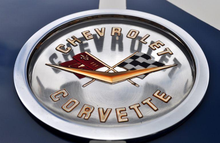 1960 Chevrolet Corvette Le-mans supercar supercars muscle race racing classic go_JPG wallpaper