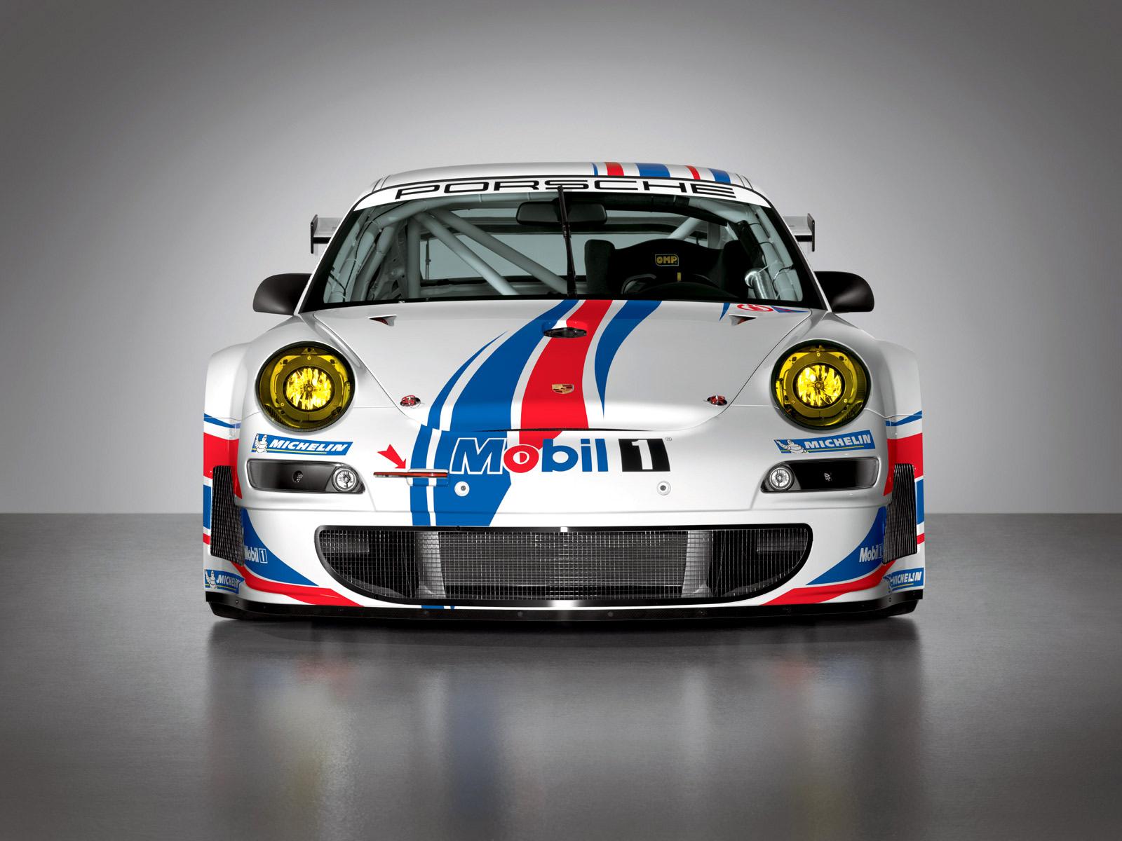 2006 Porsche 911 GT3 RSR 997 race racing supercar ...