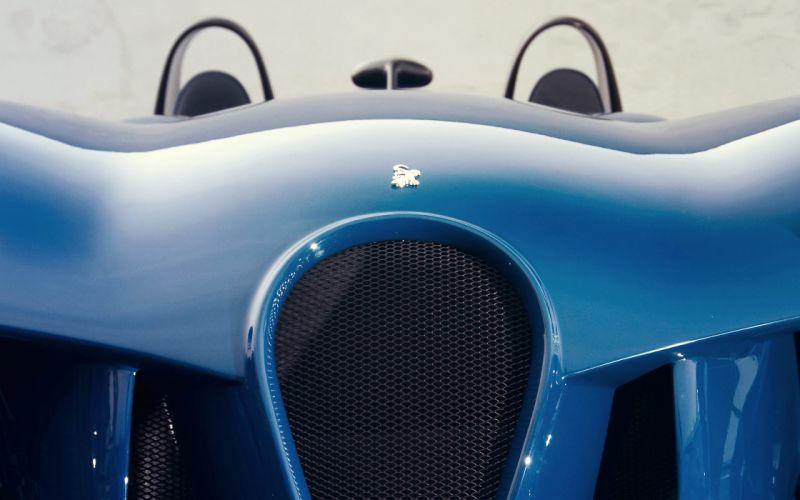 2011 Wiesmann Spyder Concept supercars supercar f wallpaper
