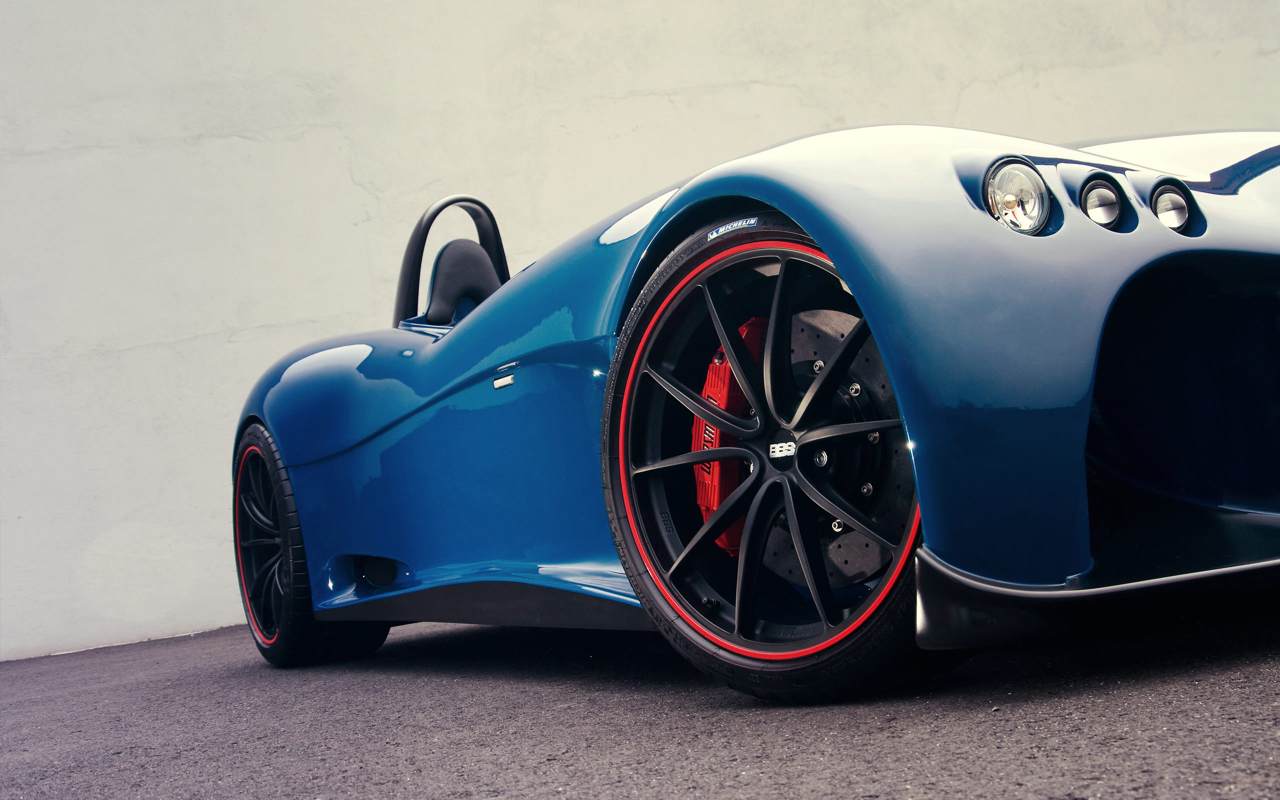 Wiesmann Spyder Concept Supercars Supercar Wheel Wheels